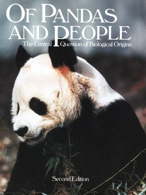 Of Pandas and People: The Central Question of  Biological Origins, Second Edition  -     By: Percival Davis, Dean H. Kenyon
