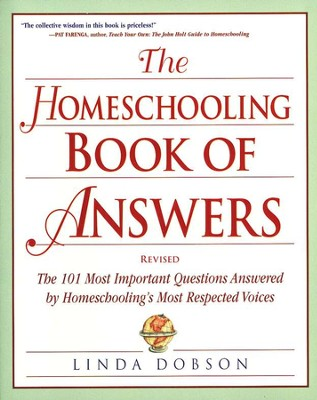 The Homeschooling Book of Answers   -     By: Linda Dobson