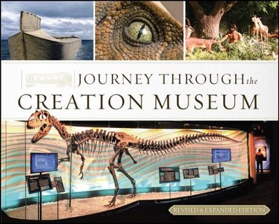 Journey Through the Creation Museum   -