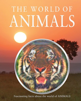 World of Animals  -     By: Martin Walters, Jinny Johnson