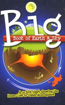 Big Book Of Earth & Sky  -     By: Craig Froman