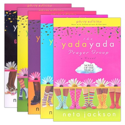 Yada Yada Prayer Group Series, 5 Volumes  -