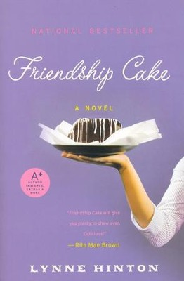 Friendship Cake, Volume 1, Hope Springs Series  -     By: Lynne Hinton