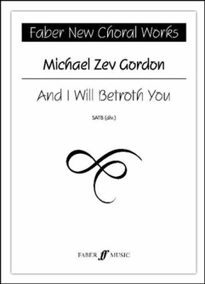 Gordon's And I Will Betroth You  -