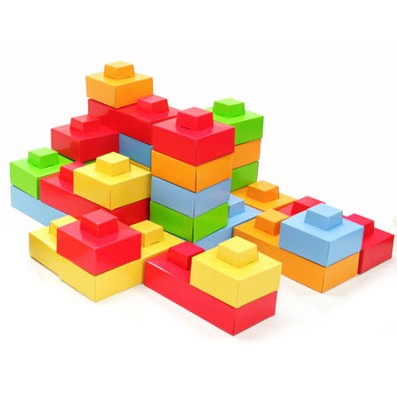Dado Bricks 30 Piece Set   -