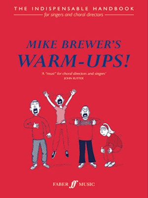 Mike Brewer's Warm-ups  -