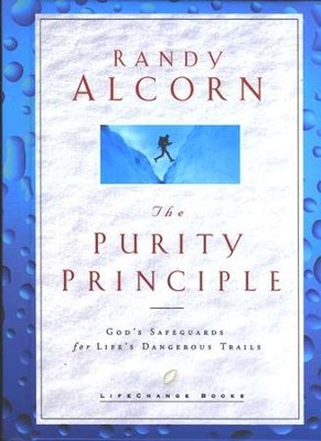 The Purity Principle: God's Safeguards for Life's Dangerous Trails (slightly imperfect)  -     By: Randy Alcorn