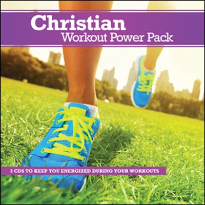 Christian Workout Power Pack   -
