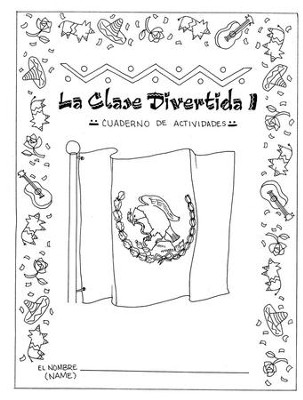 La Clase Divertida, Extra Student Kit, Level 1 (with CD)   -     By: Dale Gamache