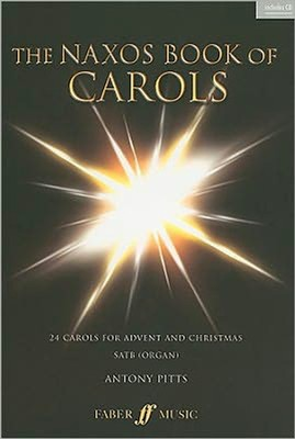 The Naxos Book of Carols  -     By: Antony Pitts