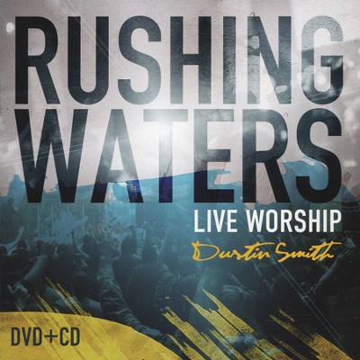 Rushing Waters DVD/CD   -     By: Dustin Smith