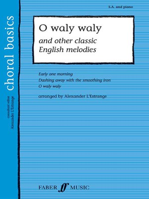 L'estrange's O Waly Waly & Others  -