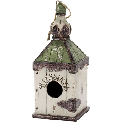 Blessings Birdhouse  -