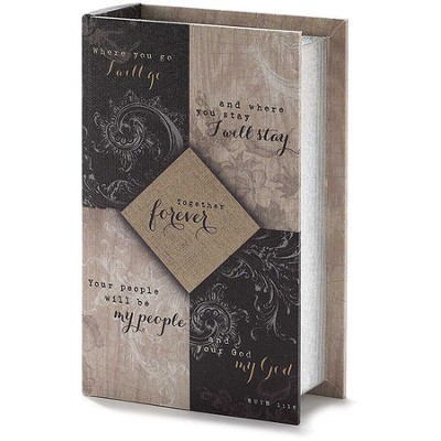 Together Forever Bible Box  -