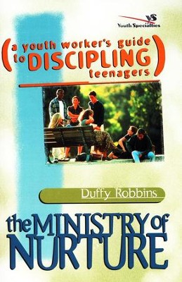 Ministry of Nurture   -     By: Duffy Robbins