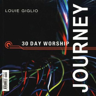 Wired:  For a Life of Worship  -     By: Louie Giglio
