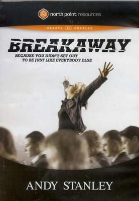 Breakaway DVD  -     By: Andy Stanley