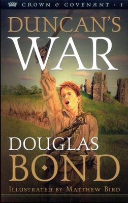 Crown & Covenant Trilogy  -     By: Douglas Bond