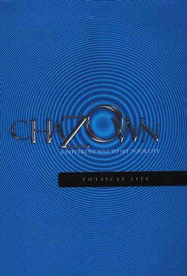 CHAZOWN DVD: Physical Life   -     By: Craig Groeschel