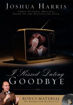 I Kissed Dating Goodbye, DVD   -     By: Joshua Harris