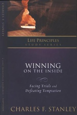 Winning on the Inside  -     By: Charles F. Stanley
