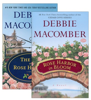 Rose Harbor Series, Volumes 1 & 2  -