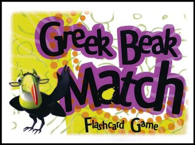 Greek Beak Match   -