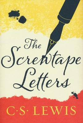 The Screwtape Letters   -     By: C.S. Lewis