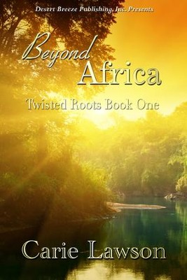 #1: Twisted Roots  -     By: Carie Lawson