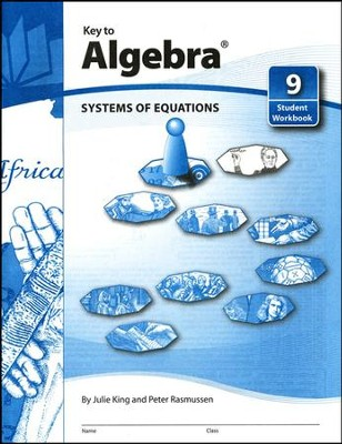 Key To Algebra, Book #9   -