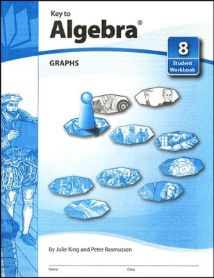 Key To Algebra, Book #8   -