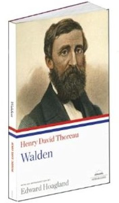 Walden  -     By: Henry David Thoreau