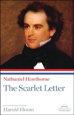 The Scarlet Letter  -     Edited By: Harold Bloom     By: Nathaniel Hawthorne