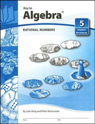 Key To Algebra, Book #5   -