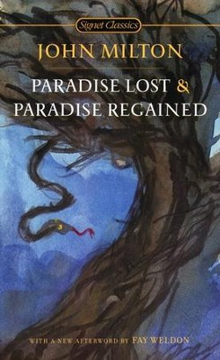 Paradise Lost & Paradise Regained   -     Edited By: Christopher Ricks, Susanne Woods     By: John Milton