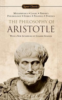 The Philosophy of Aristotle  -     Edited By: A.E. Wardman     By: Aristotle