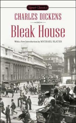 Bleak House  -     By: Charles Dickens