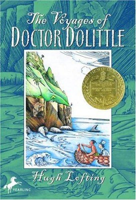 The Voyages of Doctor Dolittle  -     By: Hugh Lofting