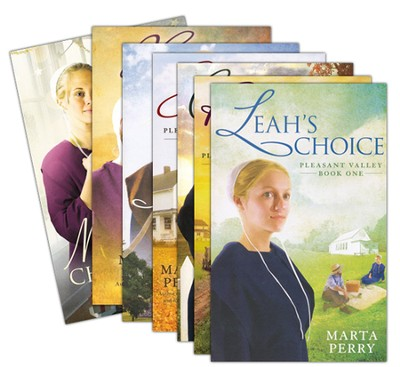 Pleasant Valley Series, Vols 1-7   -