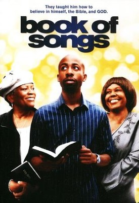 Book of Songs, DVD   -