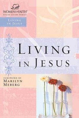 Living in Jesus - eBook  -