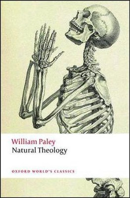 Natural Theology   -     Edited By: William Paley, Matthew D. Eddy, David Knight     By: William Paley, Matthew D. Eddy & David Knight, eds.