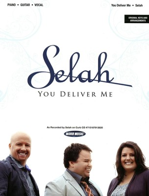 You Deliver Me   -     By: Selah