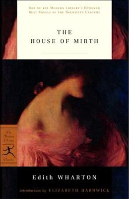 House of Mirth   -     By: Edith Wharton