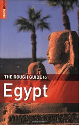 Rough Guide Egypt 7  -