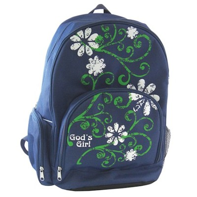 God's Girl Backpack   -