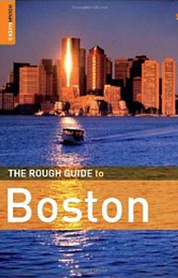 Rough Guide Boston 5  -