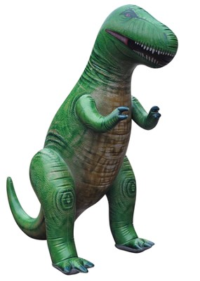 Inflatable T-Rex 37 High   -