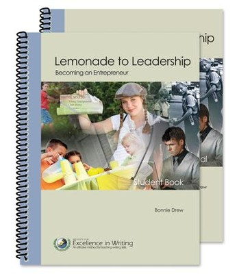 Lemonade to Leadership--Teacher/Student Combo   -     By: Bonnie Drew