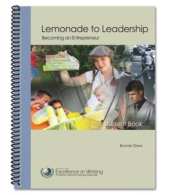 Lemonade to Leadership Extra Student Book   -     By: Bonnie Drew